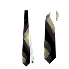 Follow The Light Neckties (two Side)