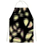 Follow the light Full Print Aprons Front