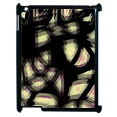 Follow The Light Apple Ipad 2 Case (black)