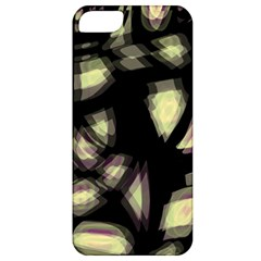 Follow The Light Apple Iphone 5 Classic Hardshell Case by Valentinaart