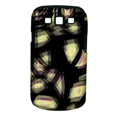 Follow The Light Samsung Galaxy S Iii Classic Hardshell Case (pc+silicone) by Valentinaart