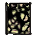 Follow the light Apple iPad 3/4 Case (Black)