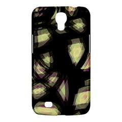Follow The Light Samsung Galaxy Mega 6 3  I9200 Hardshell Case by Valentinaart