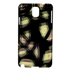 Follow The Light Samsung Galaxy Note 3 N9005 Hardshell Case by Valentinaart