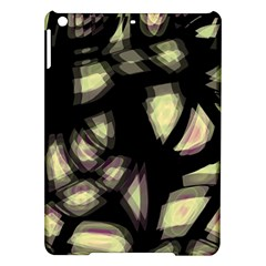 Follow The Light Ipad Air Hardshell Cases by Valentinaart