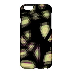 Follow The Light Apple Iphone 6 Plus/6s Plus Hardshell Case by Valentinaart