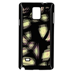 Follow The Light Samsung Galaxy Note 4 Case (black)