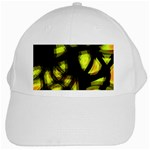 Yellow light White Cap