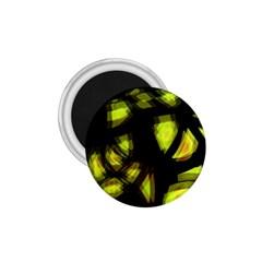 Yellow Light 1 75  Magnets