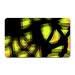 Yellow light Magnet (Rectangular)