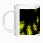 Yellow light Night Luminous Mugs