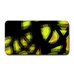 Yellow light Medium Bar Mats
