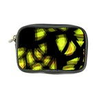 Yellow light Coin Purse