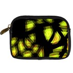 Yellow light Digital Camera Cases Front