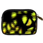 Yellow light Digital Camera Cases Back