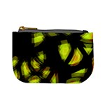 Yellow light Mini Coin Purses