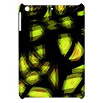 Yellow light Apple iPad Mini Hardshell Case