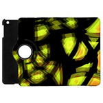 Yellow light Apple iPad Mini Flip 360 Case
