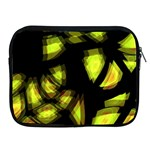Yellow light Apple iPad 2/3/4 Zipper Cases
