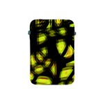 Yellow light Apple iPad Mini Protective Soft Cases