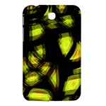 Yellow light Samsung Galaxy Tab 3 (7 ) P3200 Hardshell Case