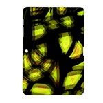 Yellow light Samsung Galaxy Tab 2 (10.1 ) P5100 Hardshell Case