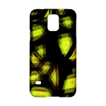 Yellow light Samsung Galaxy S5 Hardshell Case