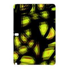 Yellow Light Samsung Galaxy Tab Pro 10 1 Hardshell Case