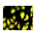 Yellow light Samsung Galaxy Tab Pro 8.4  Flip Case
