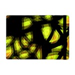 Yellow light iPad Mini 2 Flip Cases