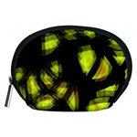 Yellow light Accessory Pouches (Medium)