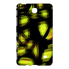 Yellow Light Samsung Galaxy Tab 4 (7 ) Hardshell Case