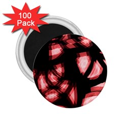 Red Light 2 25  Magnets (100 Pack)