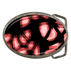 Red light Belt Buckles