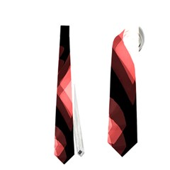 Red Light Neckties (two Side)
