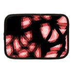 Red light Netbook Case (Medium)  Front