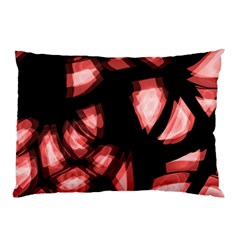 Red light Pillow Case