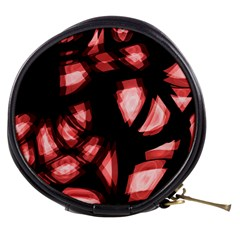Red light Mini Makeup Bags