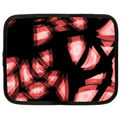 Red Light Netbook Case (xxl)