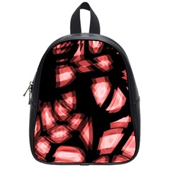 Red light School Bags (Small)