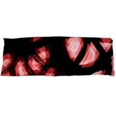 Red light Body Pillow Case (Dakimakura)