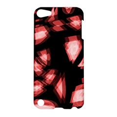 Red light Apple iPod Touch 5 Hardshell Case