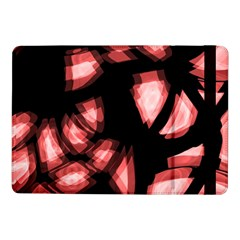 Red Light Samsung Galaxy Tab Pro 10 1  Flip Case