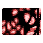 Red light Samsung Galaxy Tab Pro 10.1  Flip Case Front