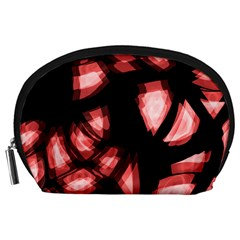 Red light Accessory Pouches (Large)