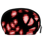 Red light Accessory Pouches (Large)  Back