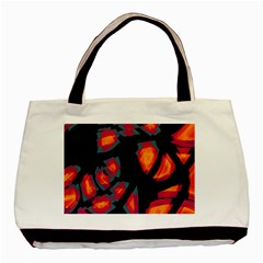 Hot, Hot, Hot Basic Tote Bag (two Sides)