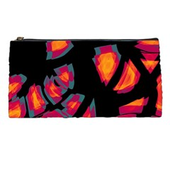Hot, Hot, Hot Pencil Cases by Valentinaart
