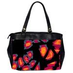 Hot, hot, hot Office Handbags (2 Sides)  Back