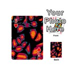 Hot, hot, hot Playing Cards 54 (Mini)  Front - Heart5